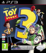 Toy Story 3 PS3 cover (BLES00876)