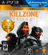 Killzone 2 PS3 cover (BCUS98116)