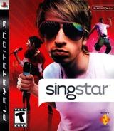 SingStar PS3 cover (BCUS98161)