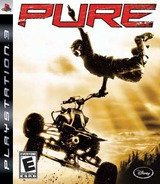 Pure PS3 cover (BLUS30182)