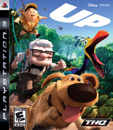 Up PS3 cover (BLUS30305)