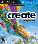 Create PS3 cover (BLUS30606)