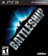 Battleship PS3 cover (BLUS30913)