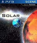 Solar Homebrew cover (CNDR00001)