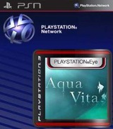 Aqua Vita SEN cover (NPEA00008)
