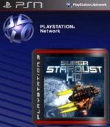 Super Stardust HD SEN cover (NPEA00014)