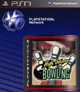 High Velocity Bowling SEN cover (NPEA00047)