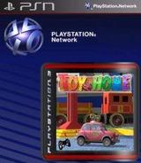 Toy Home SEN cover (NPEA00052)