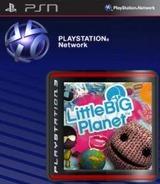 LittleBigPlanet SEN cover (NPEA00241)