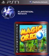 Magic Orbz SEN cover (NPEB00068)