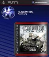 Battlefield 1943 SEN cover (NPEB00092)