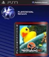 Wakeboarding HD SEN cover (NPEB00122)