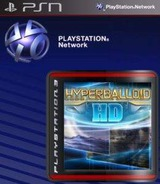Hyperballoid HD SEN cover (NPEB00140)