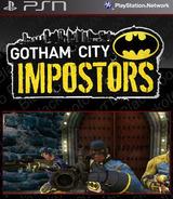 Gotham City Imposters SEN cover (NPEB00239)