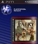 Faery: Legends of Avalon SEN cover (NPEB00328)