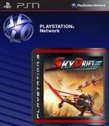 SkyDrift SEN cover (NPEB00566)