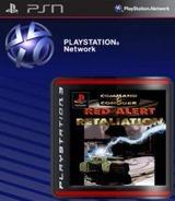 Command and Conquer: Retaliation SEN cover (NPEF00042)