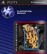 Trash Box SEN cover (NPHA80058)