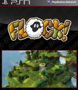 Flock! SEN cover (NPHB00073)