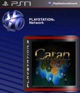 Catan SEN cover (NPHB00094)