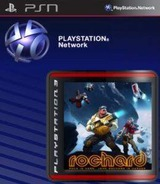 Rochard SEN cover (NPHB00410)
