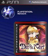 Dark Mist SEN cover (NPJA00014)
