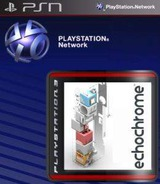 echochrome SEN cover (NPJA00027)