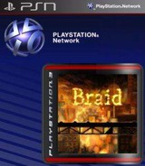 Braid SEN cover (NPJB00073)