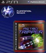 Astro Tripper SEN cover (NPJB00074)