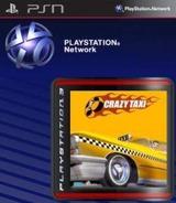 Crazy Taxi SEN cover (NPJB00087)