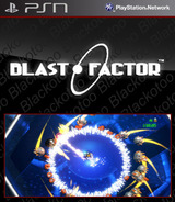 Blast Factor SEN cover (NPUA80002)