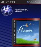 Flower SEN cover (NPUA80083)