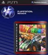 Toy Home SEN cover (NPUA80104)
