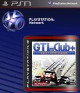 GTI Club+: Rally Côte d'Azur SEN cover (NPUB30044)