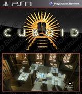 Cuboid SEN cover (NPUB30054)