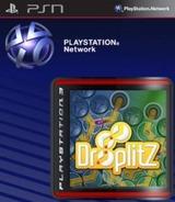 Droplitz SEN cover (NPUB30057)