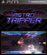 Astro Tripper SEN cover (NPUB30062)