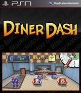 Diner Dash SEN cover (NPUB30066)