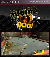 Inferno Pool SEN cover (NPUB30104)