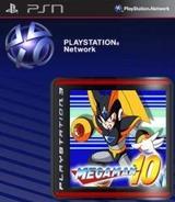 Mega Man 10 SEN cover (NPUB30114)
