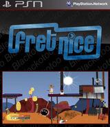 Fret Nice SEN cover (NPUB30147)