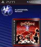 DeathSpank SEN cover (NPUB30165)