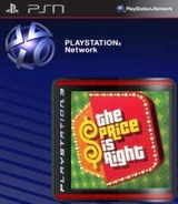 The Price is Right SEN cover (NPUB30167)