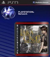 Lara Croft and the Guardian of Light SEN cover (NPUB30225)