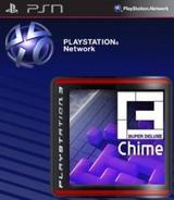 Chime Super Deluxe SEN cover (NPUB30372)