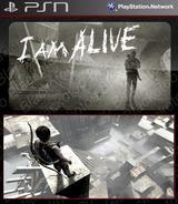 I Am Alive SEN cover (NPUB30383)