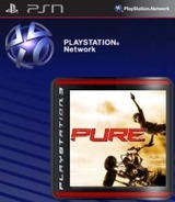 Pure SEN cover (NPUB30449)