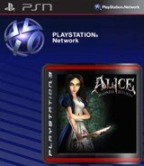 Alice: Madness Returns SEN cover (NPUB30545)