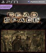 Dead Space SEN cover (NPUB30569)