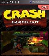 Crash Bandicoot SEN cover (NPUI94900)